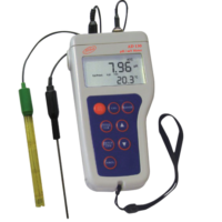 AD130 tester pH/ORP/T