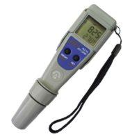 meranie ORP a pH