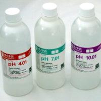 pH kalibračný roztok