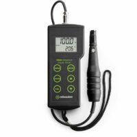 MW605 tester rozp. kyslíka